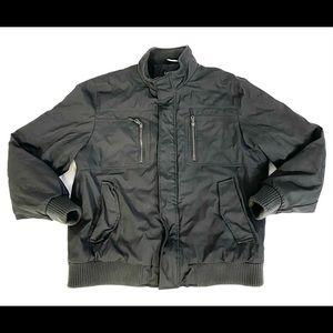 Calvin Klein Black Softshell Jacket